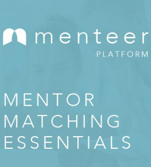 MenteerPlatform_Mentor_Matching_Essentials LocalGoodz.com Toronto Buy Local Shop Local