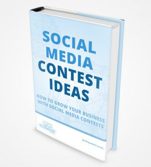 Social_Media_Contest_Ideas_book_by_ComicReply-How_To-Grow_Your_Business_With_Social-Media_Contests LocalGoodz.com Toronto Buy Local Shop Local