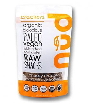 Nud Organic Crackers LocalGoodz Toronto Buy Local Shop