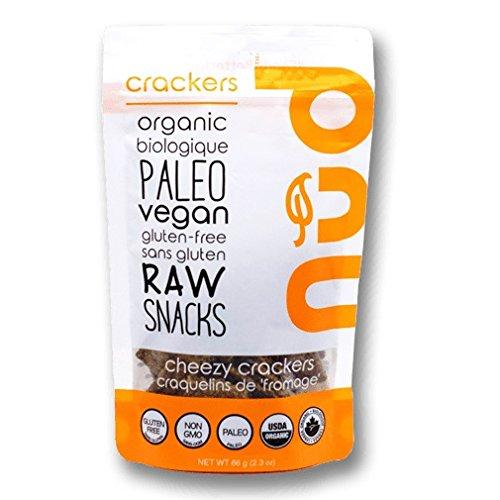 Nud Organic Crackers LocalGoodz Toronto Buy Local Shop