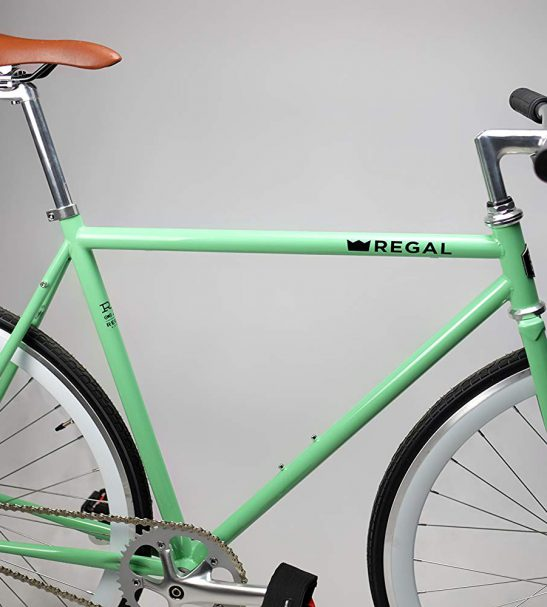 Regal Bicycles LocalGoodz Toronto Buy Local Shop