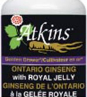 Atkins Ontario Ginseng LocalGoodz Toronto Buy Local Shop