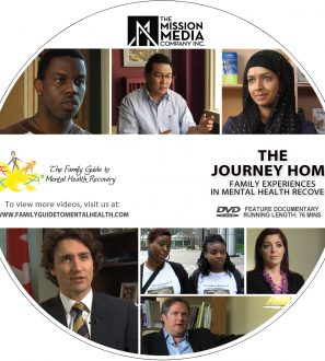 The Journey Home DVD LocalGoodz.com Toronto Buy Local Shop Local