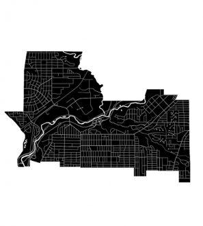 Toronto Map eastyork LocalGoodz.com Toronto Buy Local Shop Local