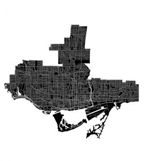 Toronto Map LocalGoodz.com Toronto Buy Local Shop Local