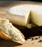 Secret Lands Farm young-tomette-cheese LocalGoodz Toronto Buy Local Shop