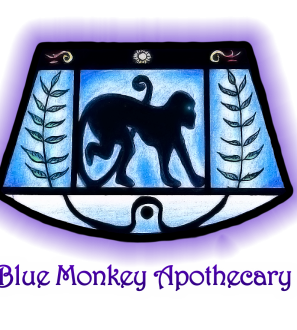 Blue-Monkey-Apothecary-Logo-float LocalGoodz Toronto Buy Local