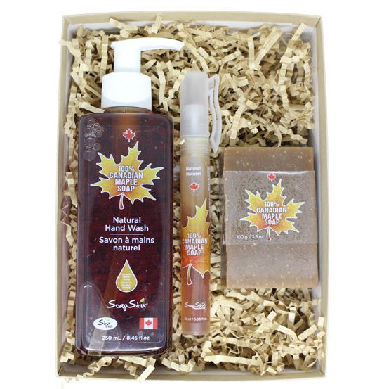 StixBrands_MapleSyrupSoap_giftbox_grande LocalGoodz Toronto Buy Local