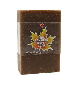StixBrands_singlemaple_soap_bar_grande LocalGoodz Toronto Buy Local