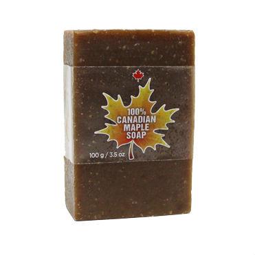 StixBrands_singlemaple_soap_bar_grande LocalGoodz Toronto Buy Local