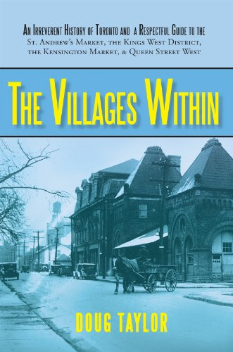 The Villages Within LocalGoodz Toronto Buy Local