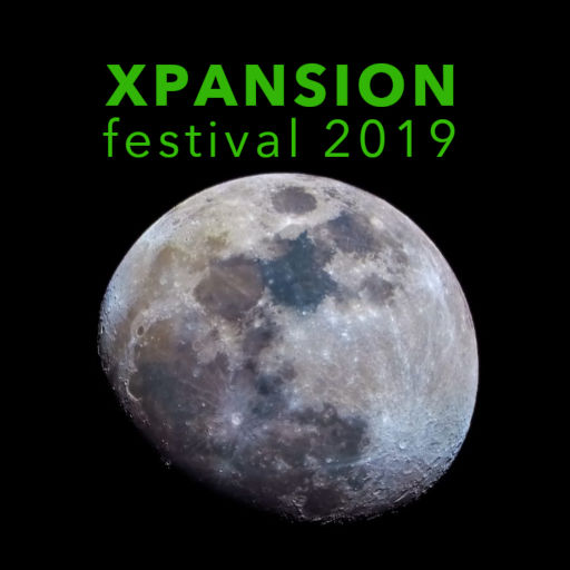 XPANSION FESTIVAL - The Moon 512x512