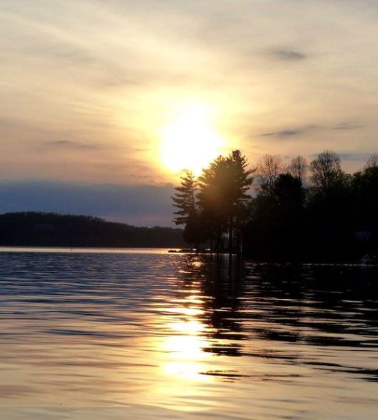 XPANSIONFestival.com @ Birchwood Camp - Lake Cecebe Water 2