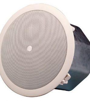 Yorkville C165W Coliseum Ceiling Speaker