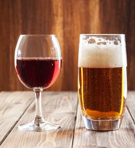 Beer, Cider & Spirits