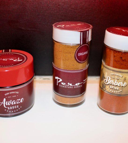 pero-spices