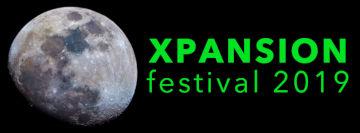 XPANSION FESTIVAL LOGO