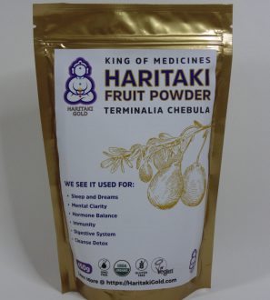 Haritaki-Gold-450g-front