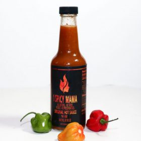 Profile picture of 1 spicy mama