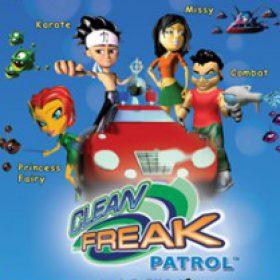 Profile picture of Clean Freak Patrol