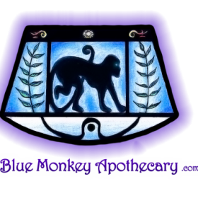 Profile picture of Blue Monkey Apothecary