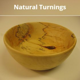 Profile picture of Natural Turnings