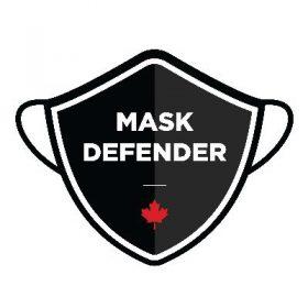 Profile picture of maskdefender